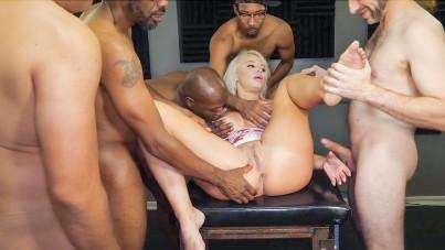 Suddenly, all dicks are hard